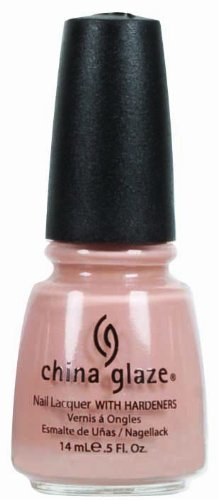 China Glaze Lacquer - 14 mL (Sunset Sail - CG80974)