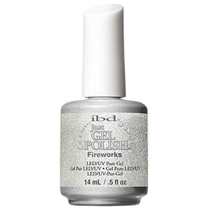 IBD Just Gel Polish - 0.5 oz (Fireworks  - IBD56509)