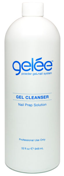 LeChat Gelee Nail Prep Solution - 32 Oz