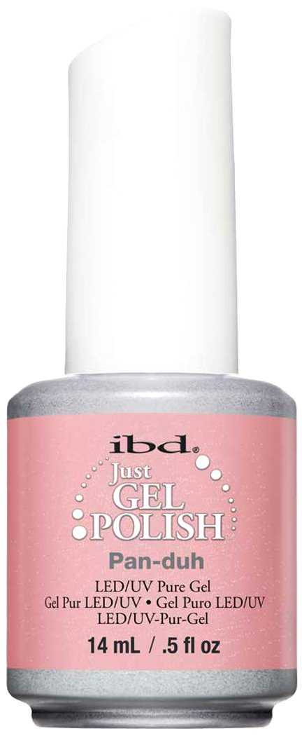 IBD Just Gel Polish - 0.5 oz (Pan-duh - IBD56772)