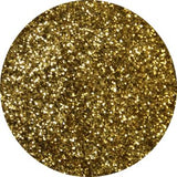 LeChat Glitter Effx - 2.5 Oz (Light Gold  - GFX35)