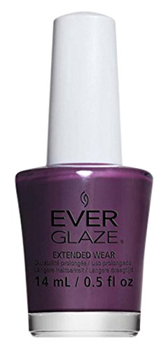 Everglaze Extended Wear Lacquer - 14 ml (Fig-ure It Out - EGL82346)