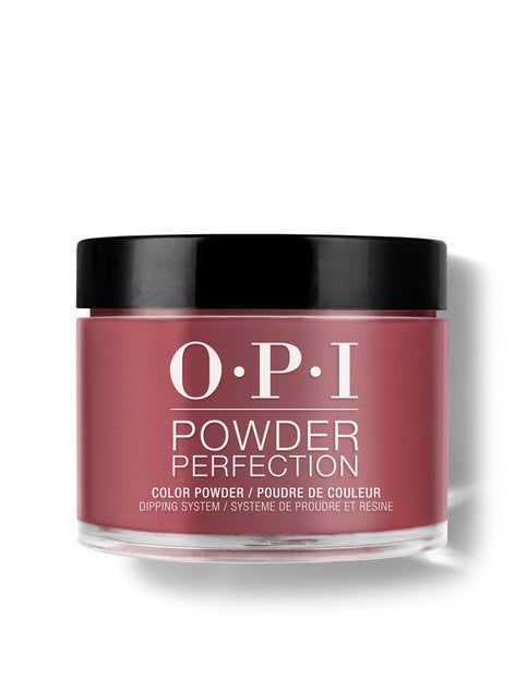 OPI Dipping Powder - 1.5 Oz (Malaga Wine - OPIDPL87)