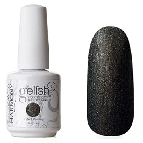 Gelish Soak-Off Gel (O) - 15 mL (Angel In Disguise - GL01426, 0.5 Oz)