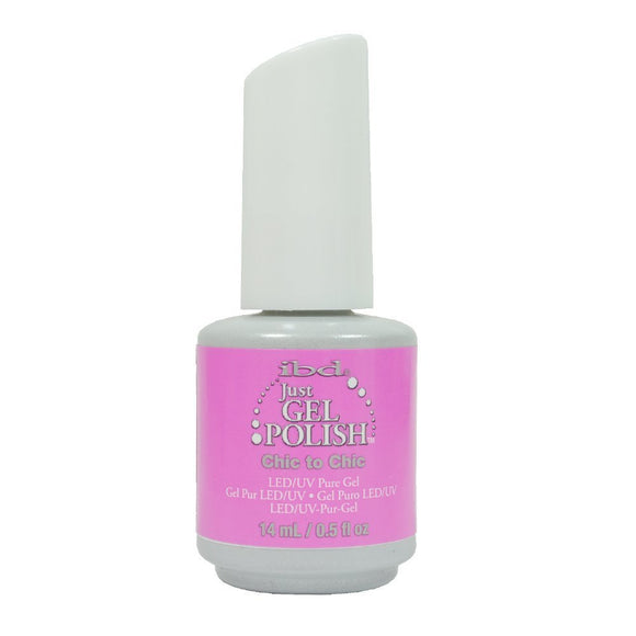 IBD Just Gel Polish - 0.5 oz (Chic To Chic - IBD56923)