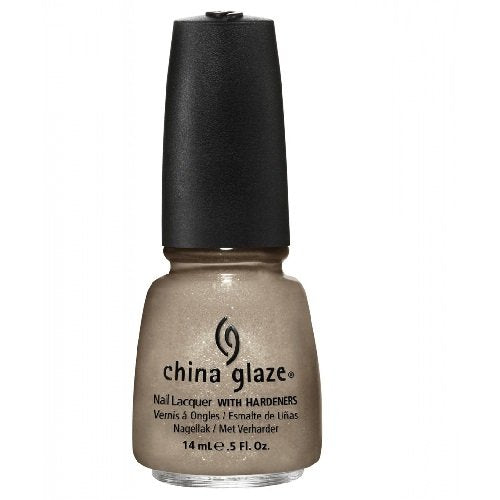 China Glaze Lacquer - 14 mL (Fast Track - CG80615)