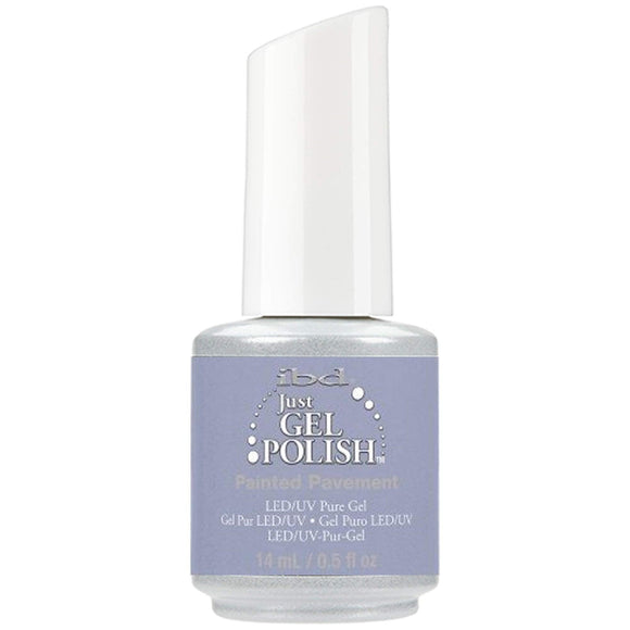 IBD Just Gel Polish - 0.5 oz (Painted Pavement - IBD57081)