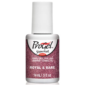 SuperNail ProGel - 0.5 Oz (Royal & Rare - SN81600)