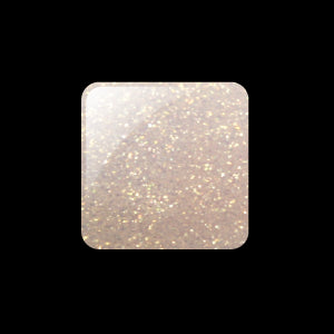 Glam And Glits Color Pop Acrylic Powder - 1 Oz (White Sand - CPA372)