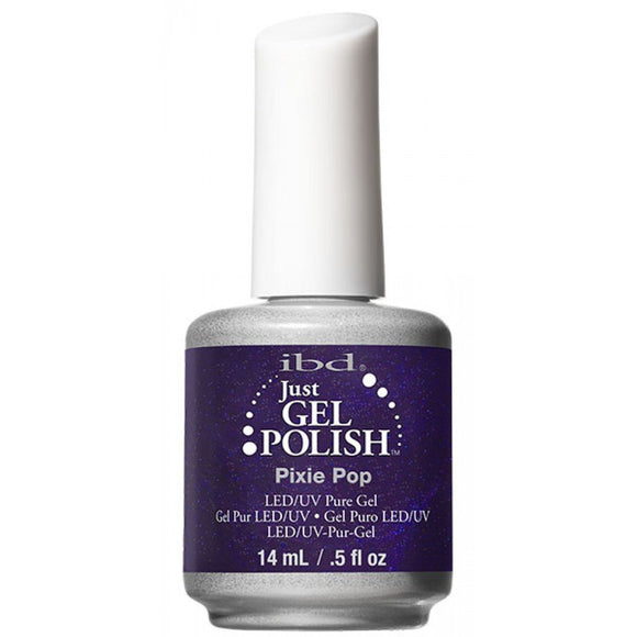 IBD Just Gel Polish - 0.5 oz (Pixie Pop  - IBD56682)