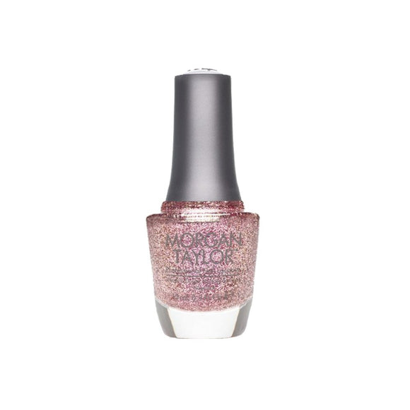 Morgan Taylor Professional Nail Lacquer  - 15 mL (Sweetest Thing  - MT50012)