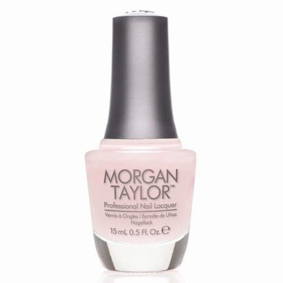 Morgan Taylor Professional Nail Lacquer  - 15 mL (Simply Irresistible  - MT50006)