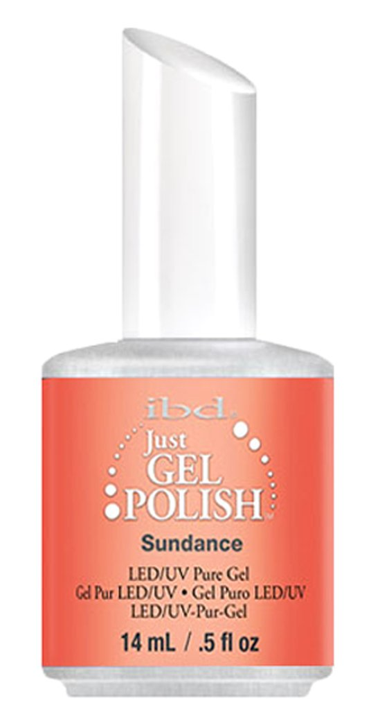 IBD Just Gel Polish - 0.5 oz (Sundance  - IBD56786)