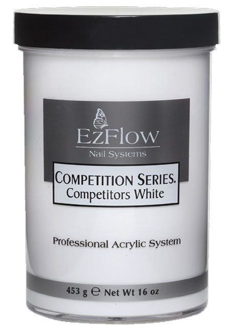 Competition Series - 16 Oz (Competitors White - EZ66067)