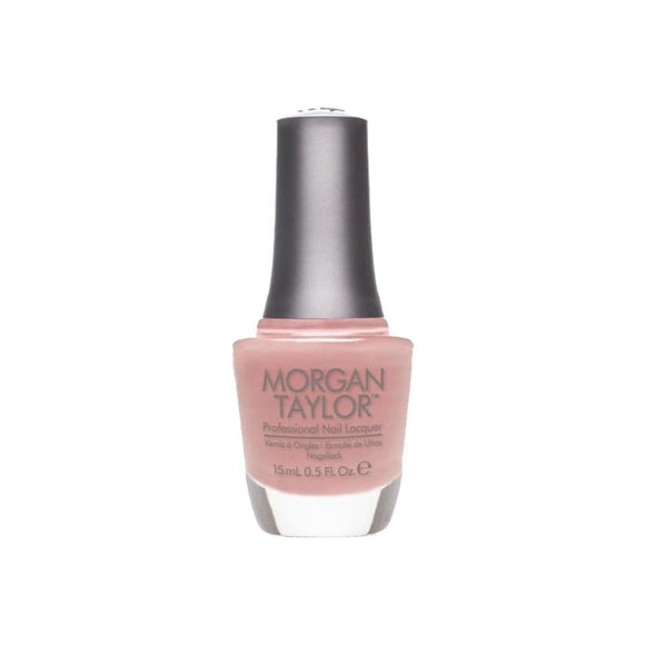 Morgan Taylor Professional Nail Lacquer  - 15 mL (Coming Up Roses  - MT50017)