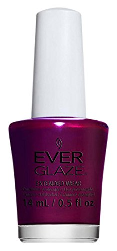 Everglaze Extended Wear Lacquer - 14 ml (m Not Bordeoux - EGL82347)