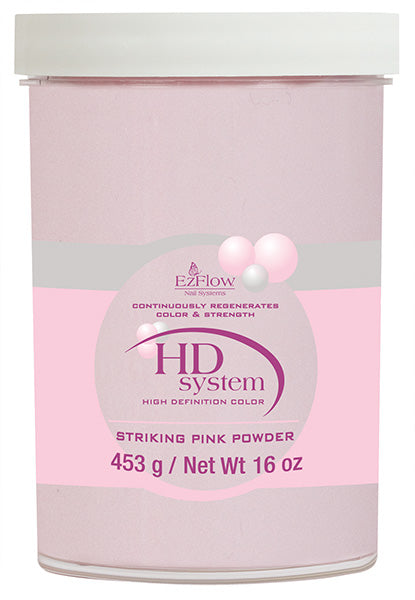 HD System - 16 Oz (Striking Pink - EZ58117)