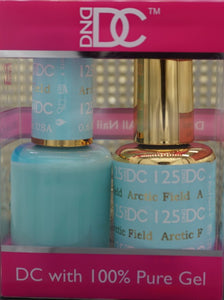 DND DC Collection-125 Arctic Field- 18 mL