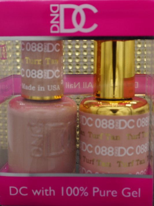 DND DC Collection-088 Turf Tan- 18 mL