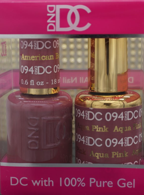 DND DC Collection-094 American Beauty- 18 mL
