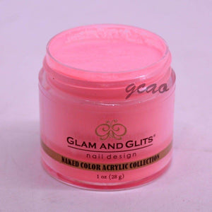Glam And Glits Naked Acrylic Powder - 1 Oz (Your Duchess - NCA400)