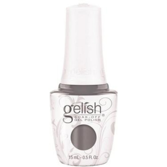 Gelish Soak-Off Gel Polish - 15 mL (Rule The Runway - GLN1100072)