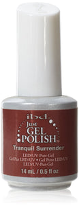 IBD Just Gel Polish - 0.5 oz (Tranquil Surrender - IBD57057)