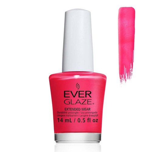 Everglaze Extended Wear Lacquer - 14 ml (Will You Be Mine - EGL82303)