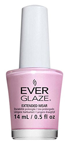 Everglaze Extended Wear Lacquer - 14 ml (Kiss The GirlLil Bow-tique - EGL82323)