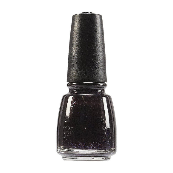 China Glaze Lacquer - 14 mL (Howl You Doin?  - CG81490)