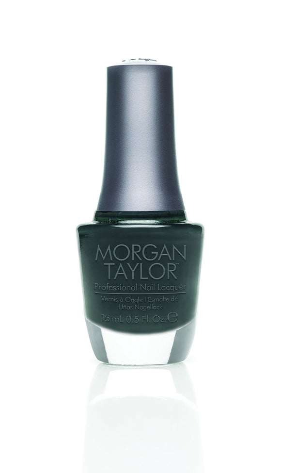 Morgan Taylor Professional Nail Lacquer  - 15 mL (I Make The Money Honey  - MT50081)