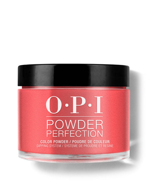OPI Dipping Powder - 1.5 Oz (Cajun Shrimp - OPIDPL64)