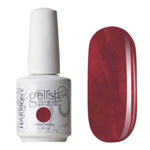 Gelish Soak-Off Gel Polish - 15 mL (I'm So Hot - GLN1110190)
