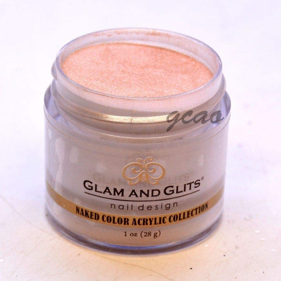 Glam And Glits Naked Acrylic Powder - 1 Oz (Heirloom - NCA413)