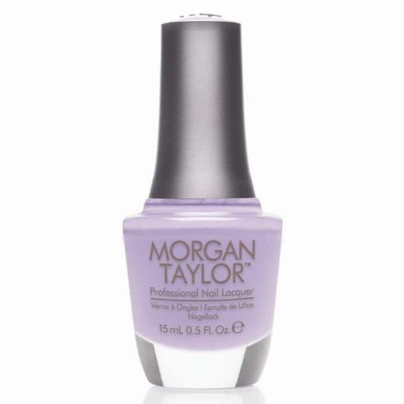 Morgan Taylor Professional Nail Lacquer  - 15 mL (Dress Up  - MT50046)