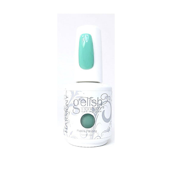Gelish Soak-Off Gel Polish - 15 mL (A Mint Of Spring - GLN1110890)