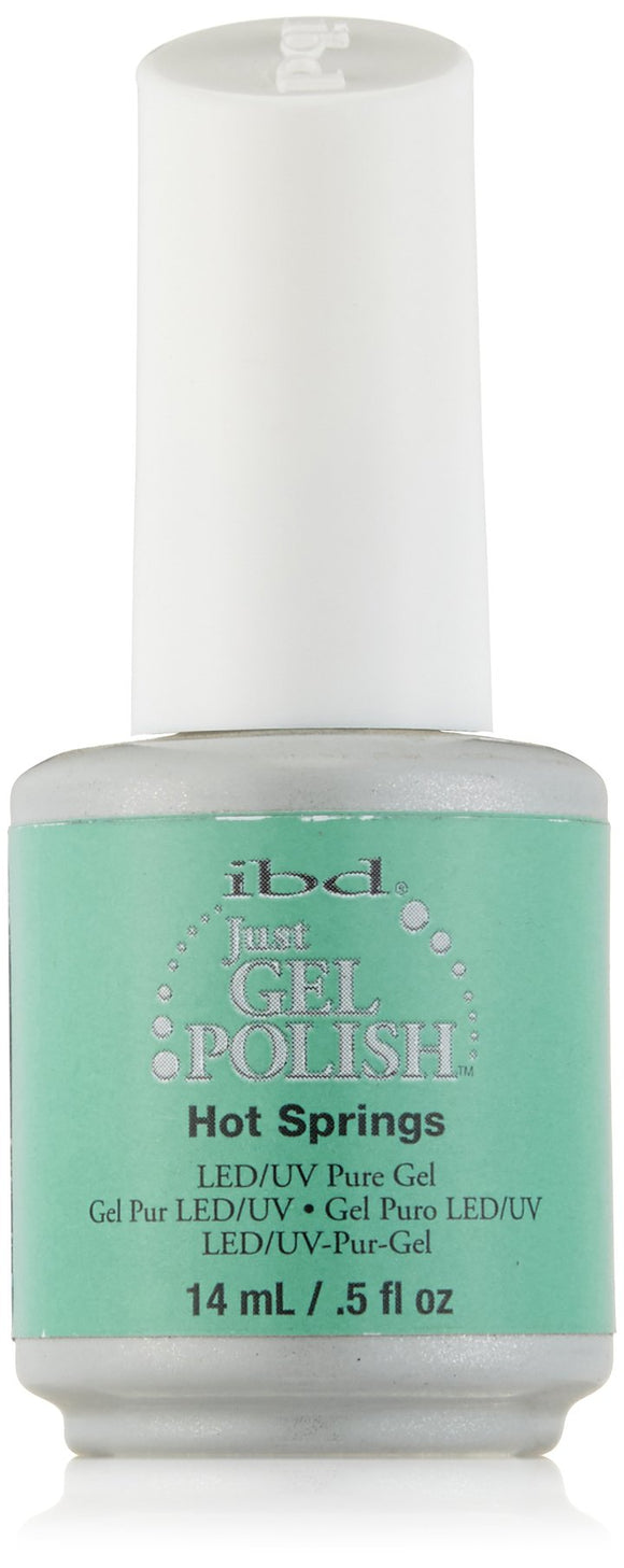 IBD Just Gel Polish - 0.5 oz (Hot Springs  - IBD56599)