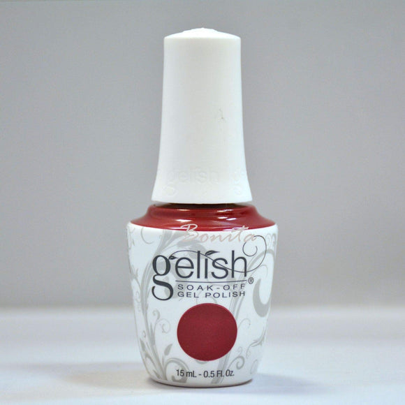 Gelish Soak-Off Gel Polish - 15 mL (Wonder Woman - GLN1110031)