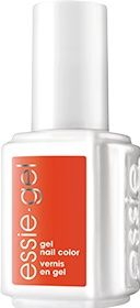 Essie Gel - 0.5 Oz (Like It Loud - ES5057)