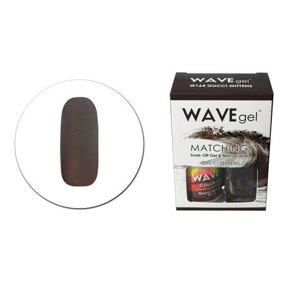 Wave Gel Matching Duo (Gucci Mittens - W164)