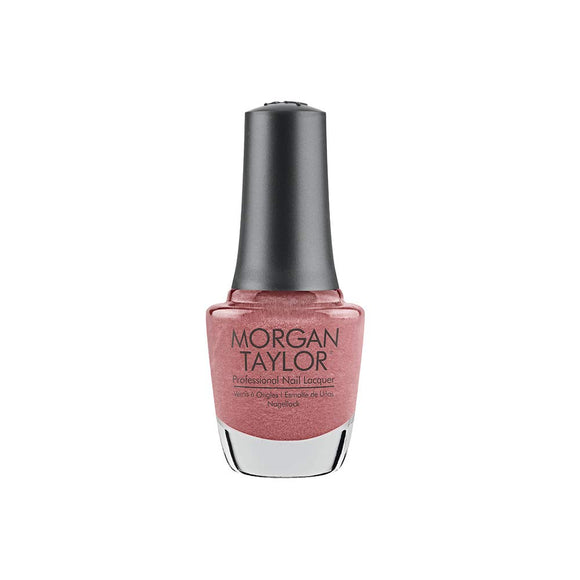 Morgan Taylor Professional Nail Lacquer  - 15 mL (Texas Me Later  - MT50186)