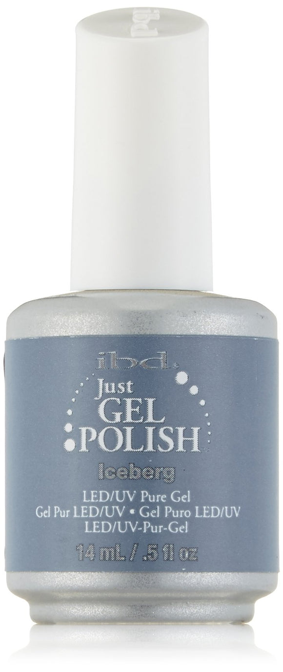 IBD Just Gel Polish - 0.5 oz (Iceberg  - IBD56574)