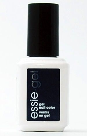 Essie Gel - 0.5 Oz (Slipdress - ES5023)