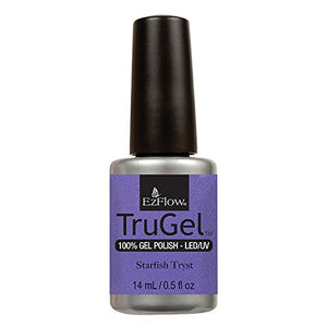 Ez Flow TruGel LED/UV Gel Polish - 14 mL (Starfish Tryst - EZTG42561)