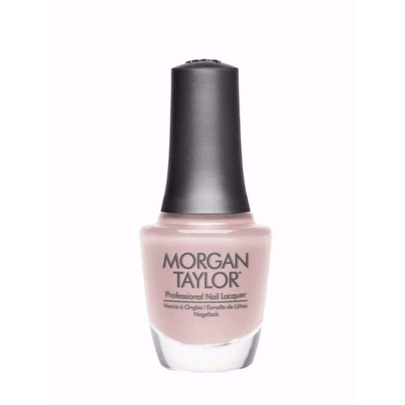 Morgan Taylor Professional Nail Lacquer  - 15 mL (Prim-rose And Proper - MT50203)