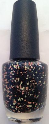 OPI Nail Lacquer - 15 mL (Where's My Blanket - OPISRFA5 )