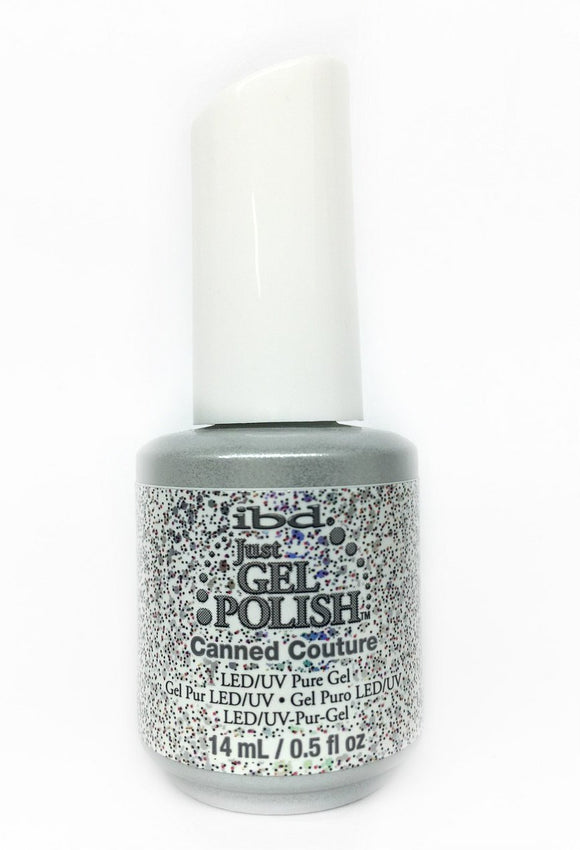IBD Just Gel Polish - 0.5 oz (Canned Couture - IBD87087)