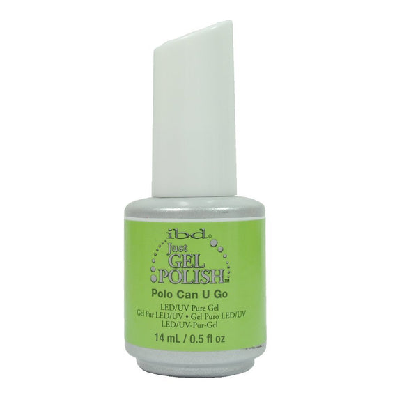 IBD Just Gel Polish - 0.5 oz (Polo Can U Go - IBD56925)