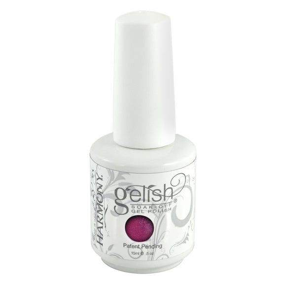 Gelish Soak-Off Gel Polish - 15 mL (Samuri - GLN1110845)
