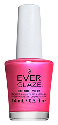Everglaze Extended Wear Lacquer - 14 ml (Rethink Pink - EGL82302)